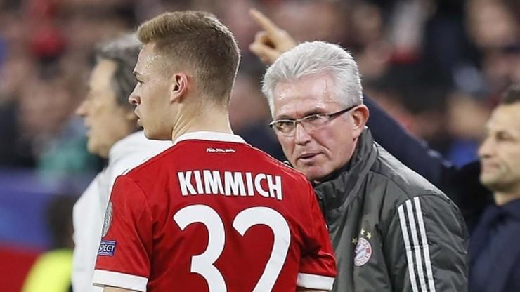 Heynckes: Jeśli chcemy wygrać Ligę Mistrzów, to musimy poprawić naszą grę