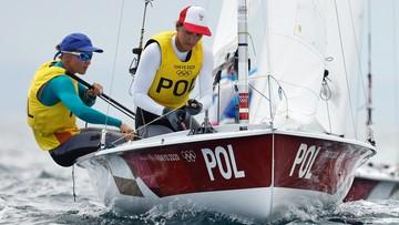 Tokio 2020: Agnieszka Skrzypulec i Jolanta Ogar z trzecim zwycięstwem w regatach klasy 470