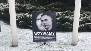 """""""Rz"""": liczniejsza Straż Marszałkowska, szable dla oddziału reprezentacyjnego"""