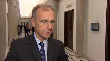 Klich: senatorowie PO nie będą brali udziału w posiedzeniach komisji ws. ustawy budżetowej