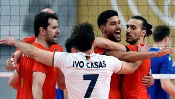 Kwalifikacje do ME siatkarzy 2021: Portugalia – Węgry. Relacja i wynik na żywo