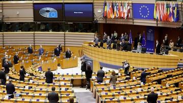 Polska przeciw budżetowi UE. Thun: rząd powinien być odwołany