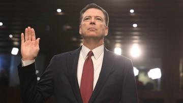 Były szef FBI: nie mam żadnych wątpliwości, że Rosja ingerowała w wybory