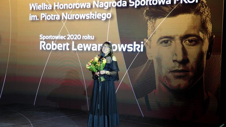 Nagrody im. Piotra Nurowskiego wręczone podczas Noworocznego Spotkania Rodziny Olimpijskiej