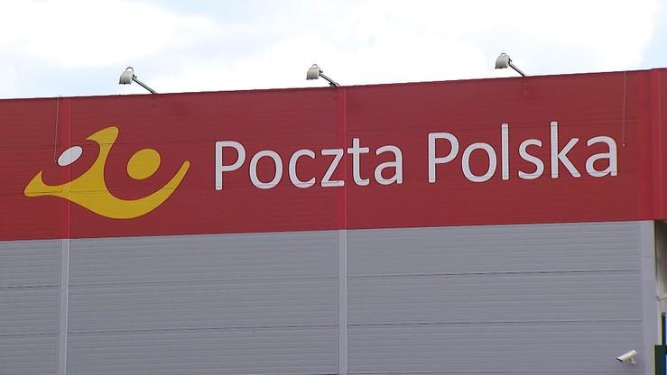 Zmówili się przeciwko Poczcie Polskiej. Otrzymali 13 tys. złotych kary