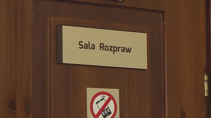 Była pracownica IMGW: dyrektor kazał zawieźć alkohol Gawłowskiemu