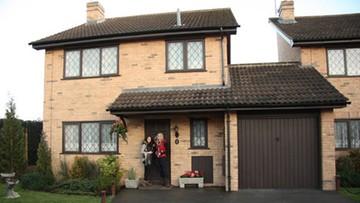 Dom Harry'ego Pottera na sprzedaż