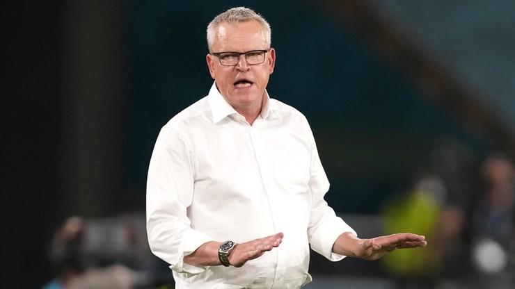 """Euro 2020: Janne Andersson nie przejmuje się krytykami. """"Liczą się punkty"""""""