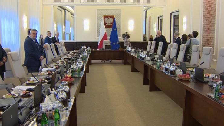 Pełna lista ministrów w rządzie premiera Mateusza Morawieckiego