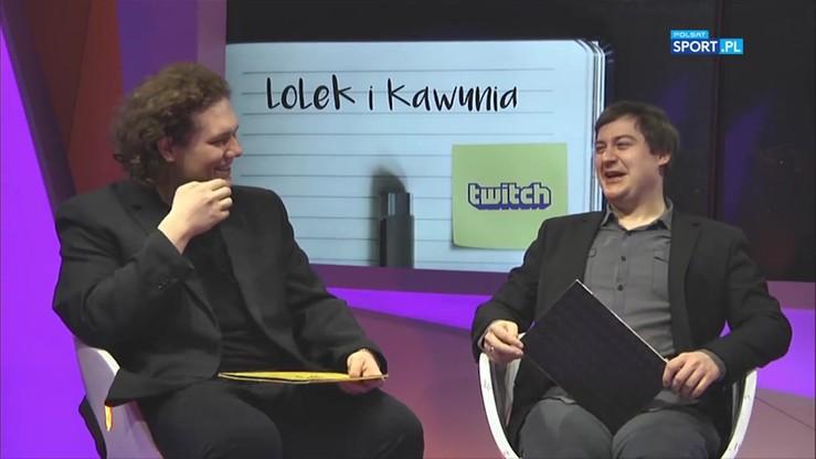 """Zimny kotlet oraz wspomnienia Veggiego o """"Gothicu"""", czyli najlepsze momenty """"Lolka i Kawuni"""""""