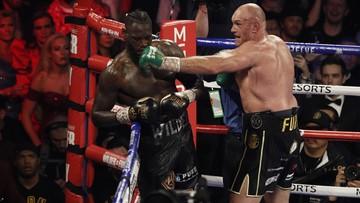 Tyson Fury: Czy Wilder lubi ból?
