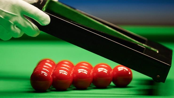 MŚ w snookerze: Organizatorzy planują finał z pełną widownią