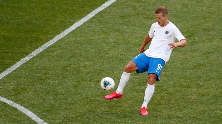 Fiorentina pozyskała Aleksandra Kokorina