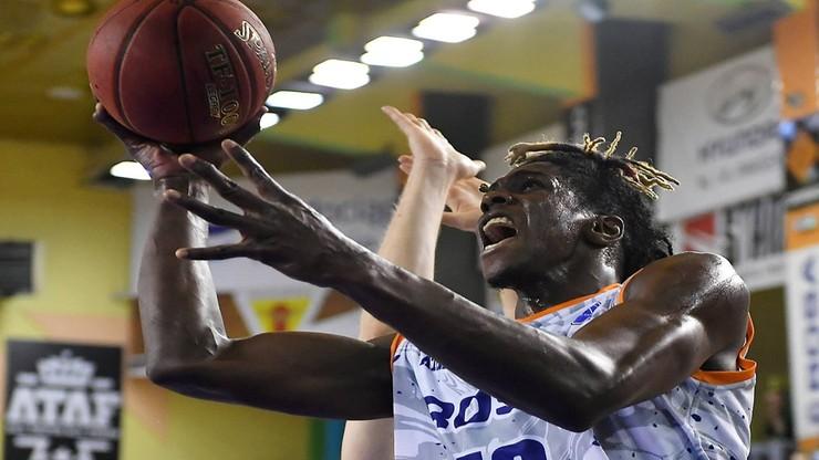 Energa Basket Liga: W sobotę zwyciężali goście