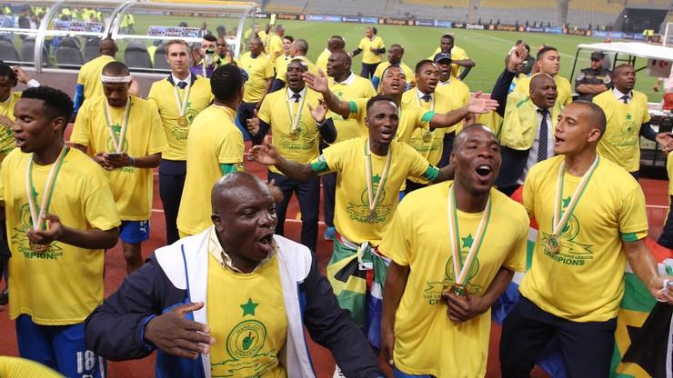 Czary-mary w afrykańskiej Lidze Mistrzów?