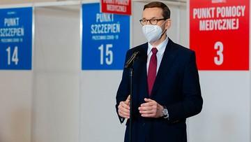 Polsatnews.pl: Polska chce odkupić szczepionki od Danii, premier napisał list