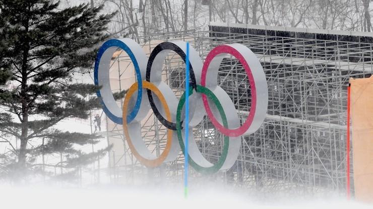 Pjongczang 2018: Kanadyjski olimpijczyk i jego trener zatrzymani za... kradzież auta