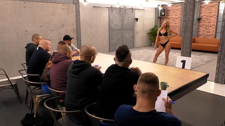 Gorąco na planie nowego reality show Polsatu! Po castingu na KSW Ring Girls uczestnicy urządzili after party!