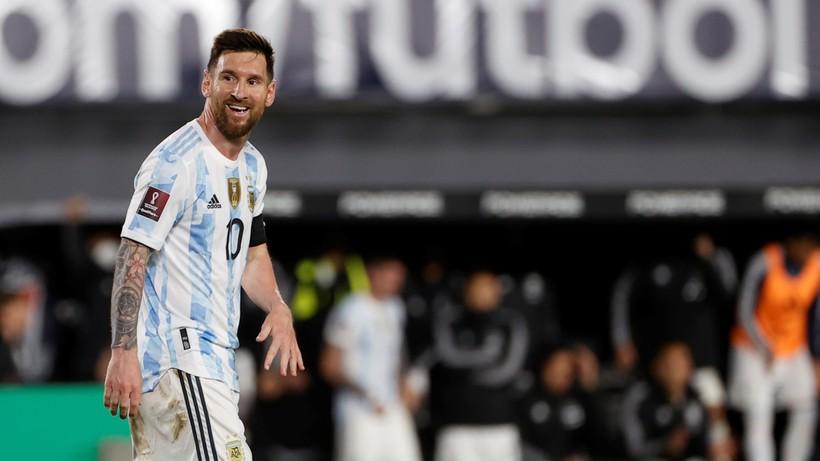 Młody argentyński kibic poprosił Leo Messiego o wybaczenie: Nazywam się... Cristiano