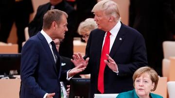 Bez kompromisu w sprawie ochrony klimatu na szczycie G20. Trump osamotniony