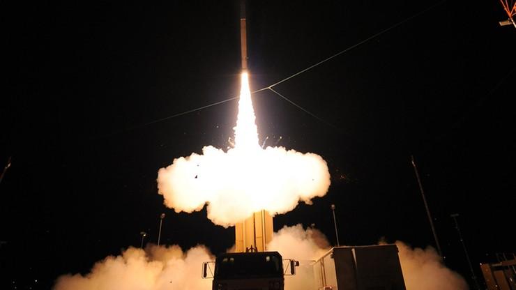 Departament Stanu zgodził się na sprzedaż systemu obrony przeciwrakietowej Arabii Saudyjskiej