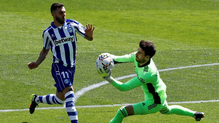 La Liga: Abelardo nie jest już trenerem Alaves