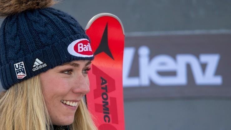 Alpejski PŚ: Shiffrin chce wrócić do rywalizacji! Podała termin