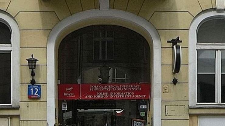 Tomasz Pisula zrezygnował z funkcji prezesa Polskiej Agencji Inwestycji i Handlu