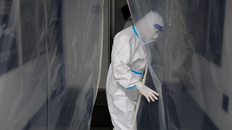 Nowe przypadki koronawirusa w Polsce. Kolejny rekord zakażeń
