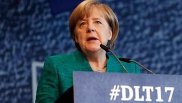 Merkel krytykowana na zjeździe młodzieżówki CDU