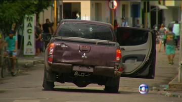Napad na bank w Brazylii. W strzelaninie zginęło 12 osób, w tym dzieci