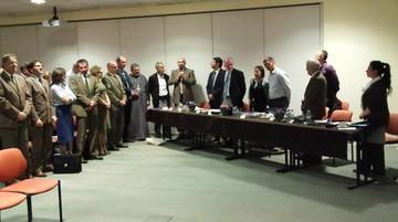 Modlitwa w intencji Puszczy Białowieskiej. Zobacz reakcje przedstawicieli UNESCO [WIDEO]