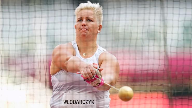 Tokio 2020. Anita Włodarczyk zdobyła trzecie olimpijskie złoto. Brąz dla Malwiny Kopron