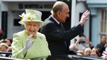 Królowa Elżbieta ciężko przeziębiona. Nie wzięła udziału w noworocznym nabożeństwie