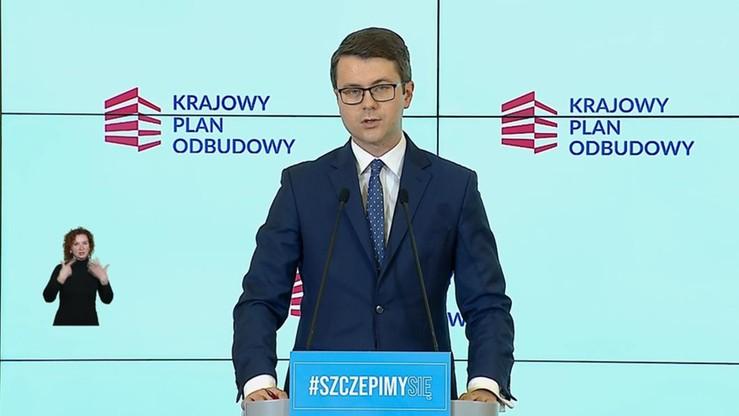 Müller: w tym roku na 13. i 14. emeryturę państwo wyda 22 mld zł