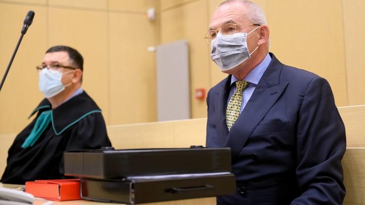 Sprawa zabójstwa Ziętary. Prokuratura chce konfrontacji świadków
