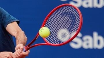 Challenger Poznań Open: Walków i Zieliński w drugiej rundzie debla
