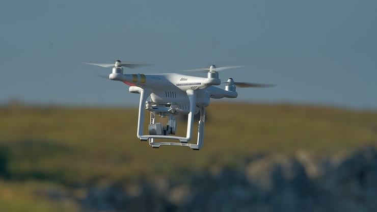 Dwa izraelskie drony z materiałami wybuchowymi spadły na przedmieściach Bejrutu