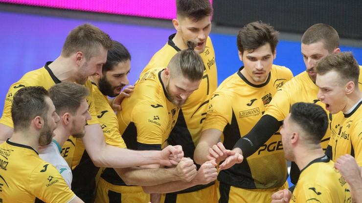 Liga Mistrzów siatkarzy: PGE Skra Bełchatów – Grupa Azoty ZAKSA Kędzierzyn-Koźle. Transmisja w Polsacie Sport