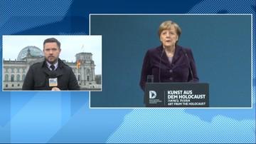 Eurosceptyczna i antyimigrancka AfD trzecią siłą Niemiec