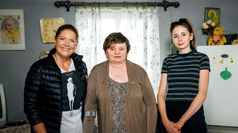 """""""Nasz nowy dom"""" - odcinek 248: Skierbieszów"""