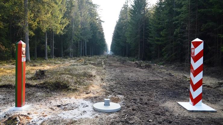 Przekroczył granicę i źle się poczuł. Polski turysta uratowany przez białoruskie i polskie służby medyczne