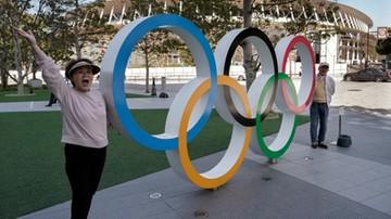 Tokio 2020: Igrzyska nie zmienią nazwy