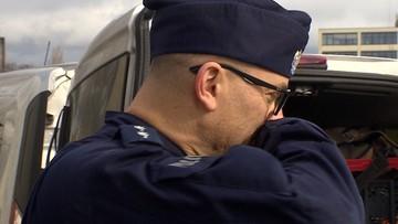 Łzy policjantów. Jednej nocy stracili 6 policyjnych psów