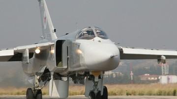 """Rosja: będziemy kontynuować naloty w Syrii. """"Nie oznacza to wojny z Turcją"""""""