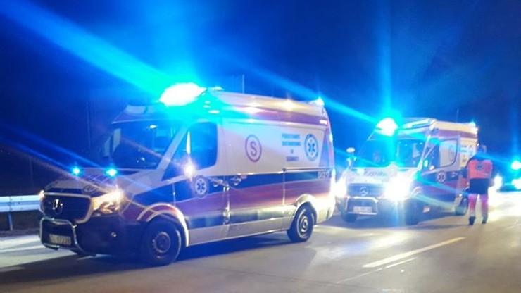 Ratownik zaatakowany nożem przez pacjenta z podejrzeniem koronawirusa