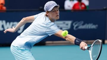 ATP w Miami: 19-latek rywalem Hurkacza w finale (WIDEO)