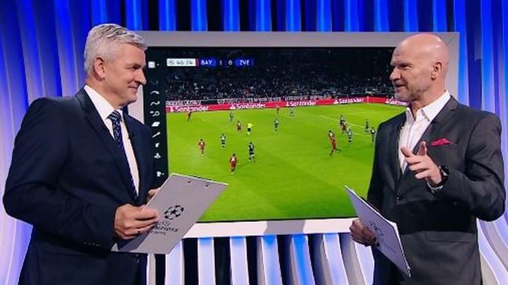 LM: Jak Bayern pokonał Crvenę Zvezdę? Analiza ekspertów