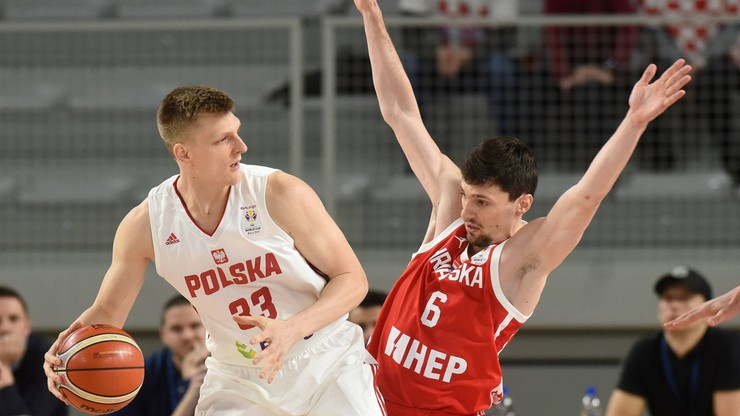 FIBA podała termin kwalifikacji olimpijskich koszykarzy