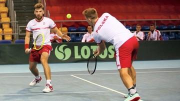 Puchar Davisa: Tegoroczny turniej finałowy w trzech miastach, potrwa 11 dni